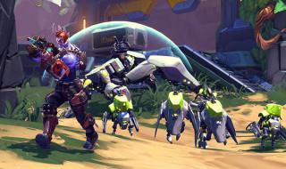 Battleborn presenta un nuevo modo de juego, Incursión