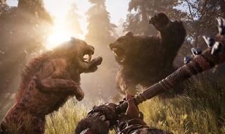 Far Cry Primal ha sido el juego más vendido en España durante febrero