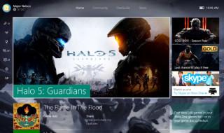 Ya disponible la actualización de marzo de Xbox One