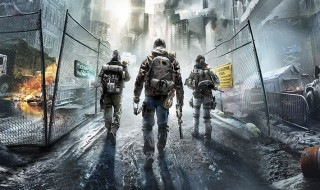 The Division: Review