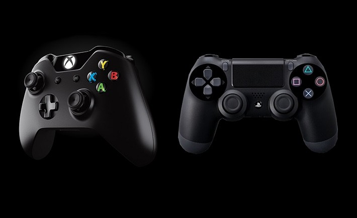 xbox-one-ps4-pads