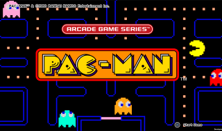 Pac-man, Ms. Pac-Man, Galaga y Dig Dug llegarán a PS4, Xbox One y PC el 20 de abril