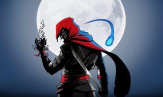 Anunciado Aragami, lo nuevo de Lince Works para PS4 y PC
