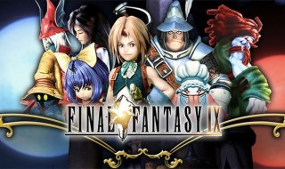 Final Fantasy IX ya disponible para PC