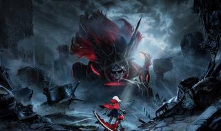 God Eater Resurrection y God Eater 2 Rage Burst disponibles el 30 de agosto