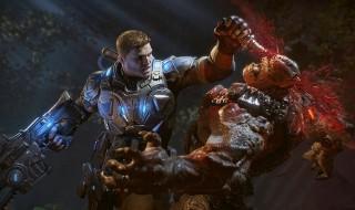 Gears of War 4 se lanzará el 11 de octubre