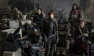 Primer trailer de Rogue One: A Star Wars Story