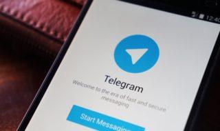 Google habría intentado comprar Telegram por mil millones de dólares