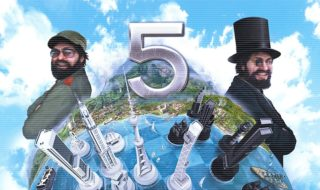 Tropico 5 y Table Top Racing: World Tour entre los juegos de Playstation Plus en mayo