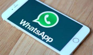 WhatsApp podría incluir pronto buzón de voz, rellamada y envío de archivos .zip