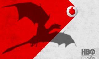 HBO llega a España de la mano de Vodafone