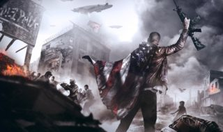 Las notas de Homefront: The Revolution en las reviews de la prensa