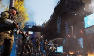 Trailer de la historia de Homefront: The Revolution