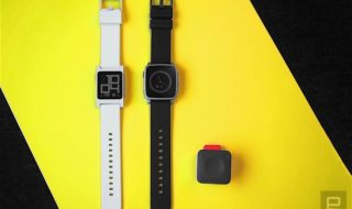 Pebble 2, Pebble Time 2 y Pebble Core presentados oficialmente