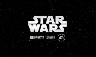 Respawn Entertainment está desarrollando un juego de Star Wars en tercera persona