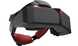 Starbreeze se asocia con Acer para sacar adelante su headset de realidad virtual StarVR