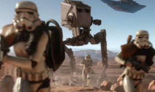 El juego de Star Wars de Visceral se iría a 2018, pero tendremos nuevo Battlefront en 2017
