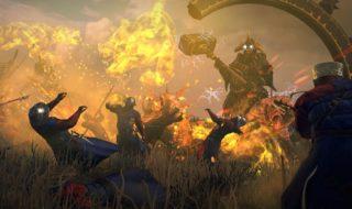 Un nuevo acercamiento en vídeo a Total War: Warhammer