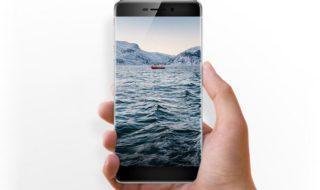 El Ulefone Future estará disponible el mes que viene