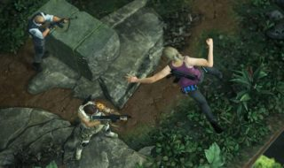 Los nuevos modos y mapas para el multijugador de Uncharted 4 serán gratuitos