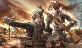 Las notas de Valkyria Chronicles Remastered en las reviews de la prensa