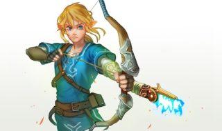 Nintendo solo irá al E3 2016 con el nuevo Zelda bajo el brazo