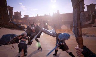 Primer gameplay trailer de Conan Exiles