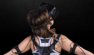 OSVR anuncia su nuevo headset de realidad virtual, el HDK 2