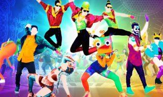 Just Dance 2017 llegará en octubre a consolas y PC