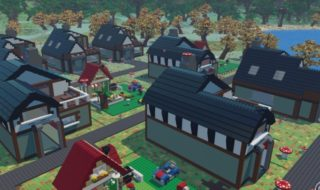 LEGO Worlds tendrá modo multijugador online
