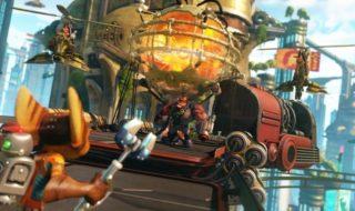 Ratchet & Clank y varios juegos de EA, entre las nuevas ofertas de la Playstation Store