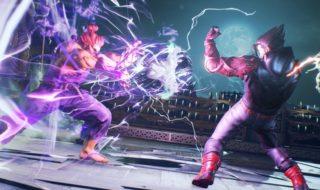 Tekken 7 llegará a PS4, Xbox One y PC a principios de 2017