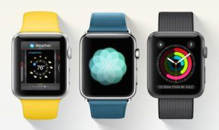 watchOS 3: Esto es otra cosa, Apple