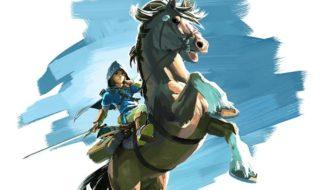 The Legend of Zelda: Breath of the Wild se deja ver en un gameplay trailer