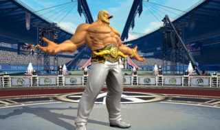 La demo de The King of Fighters XIV estará disponible mañana