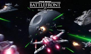Estrella de la Muerte y Scarif, las dos próximas expansiones de Star Wars Battlefront