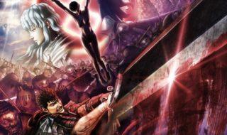 Berserk, nuevo juego de Koei Tecmo para PS4, PS Vita y PC