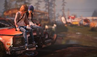 Life is Strange tendrá su propia serie digital
