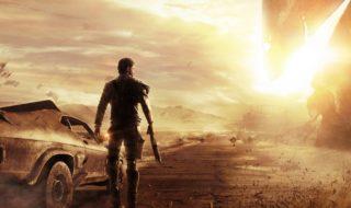 Mad Max y Alienation entre las nuevas ofertas de la Playstation Store