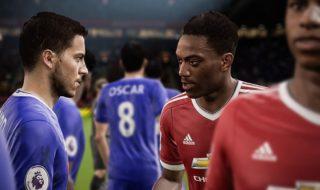 Las nuevas técnicas de ataque en FIFA 17