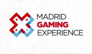 Ya a la venta las entradas para la Madrid Gaming Experience