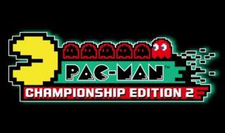 Pac-Man en Pac-Man Championship Edition 2 disponible el mes que viene