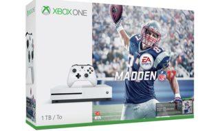 Las Xbox One S de 500GB y 1TB se pondrán a la venta el 23 de agosto