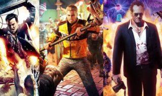 Las remasterizaciones de Dead Rising y Dead Rising 2 a la venta el 13 de septiembre