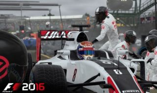 Las notas de F1 2016 en las reviews de la prensa