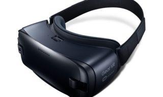 Samsung ha anunciado unas nuevas Gear VR