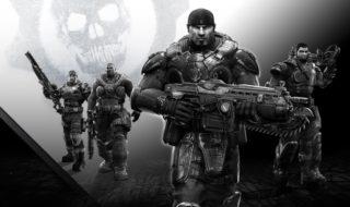 Gears of War y muchos juegos de Activision entre las ofertas de la semana en Xbox Live