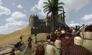 Mount & Blade: Warband disponible el 16 de septiembre para PS4 y Xbox One