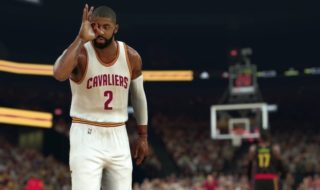 Friction, el nuevo y espectacular trailer de NBA 2K17