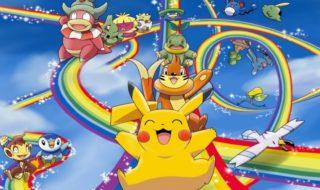 Nintendo NX tendrá un juego de Mario y otro de Pokémon durante sus primeros 6 meses de vida
